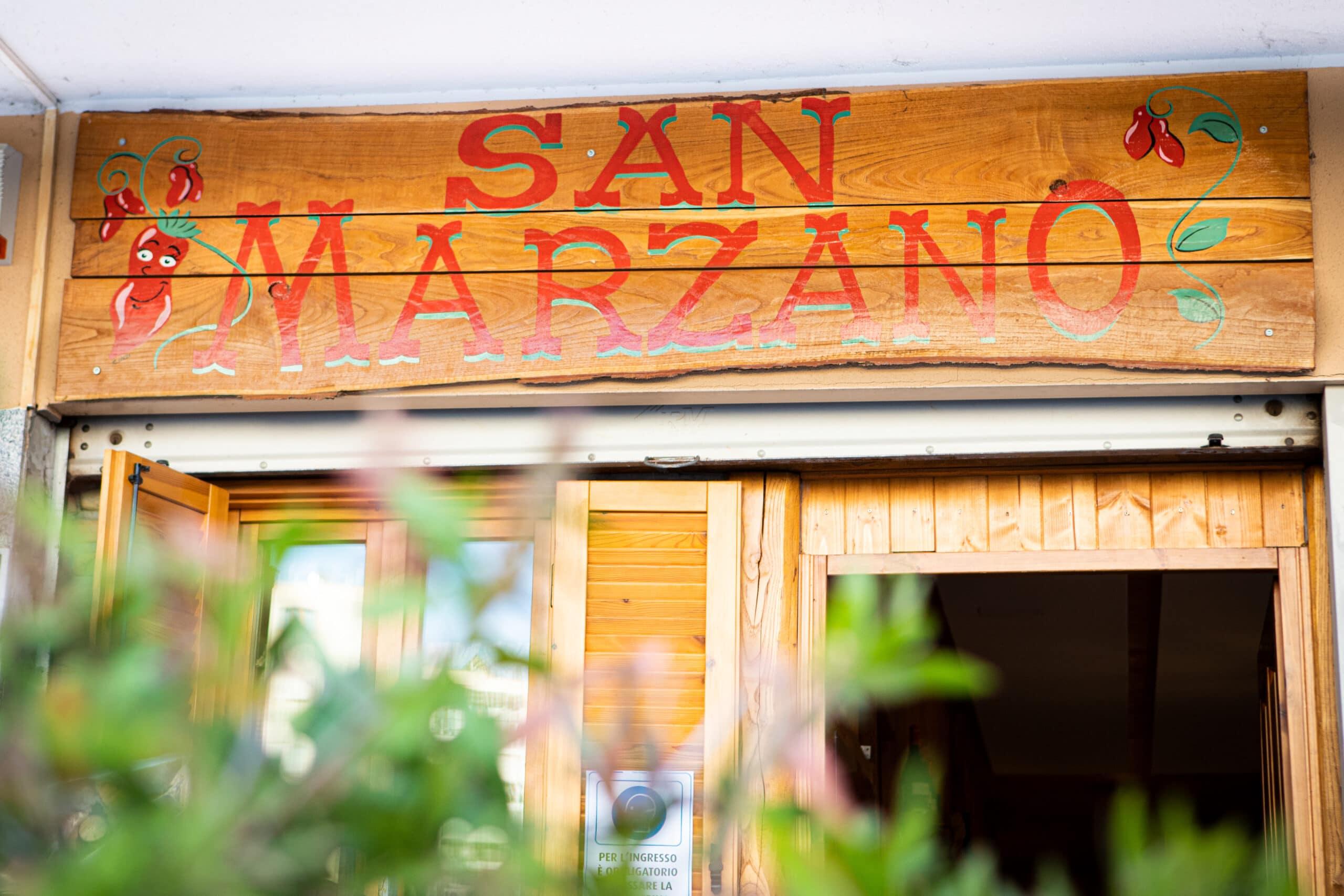 san marzano homepage